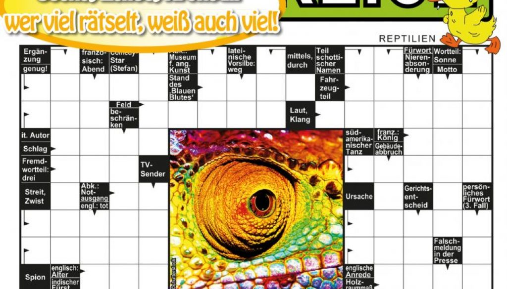 Rätselfieber 2/2017 Coverseite