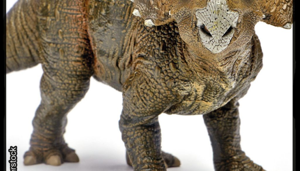 Der größte fleischfressende dinosaurier aller zeiten