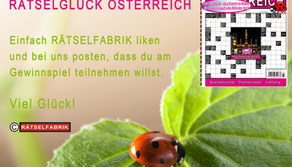 Gewinnspiel_Rätselglück