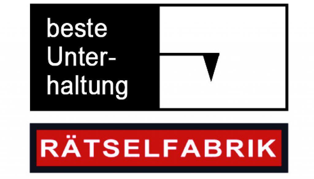 Logo Rätselfabrik