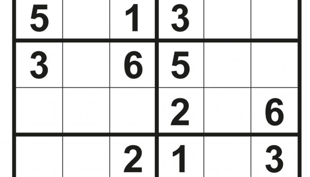 Sudoku #10