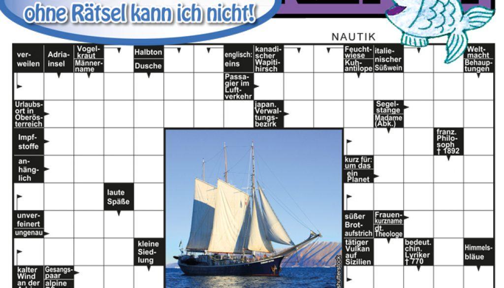 Rätselwelt_Nautik