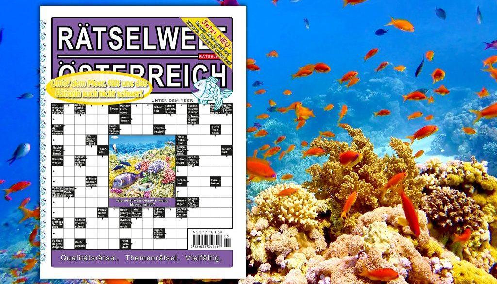 rätselwelt 5_17 unter dem meer