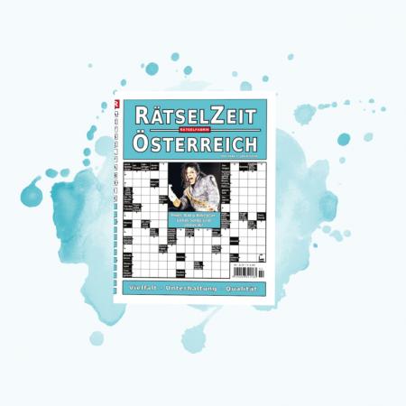 Rätselzeit Österreich