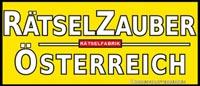 Das ist das Logo vom Rätselzauber Österreich