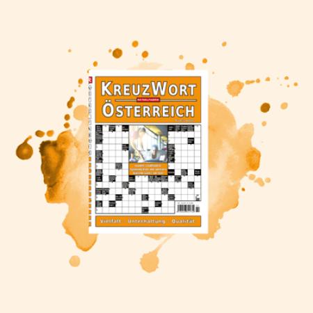 Kreuzwort Österreich