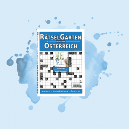Rätselgarten Österreich