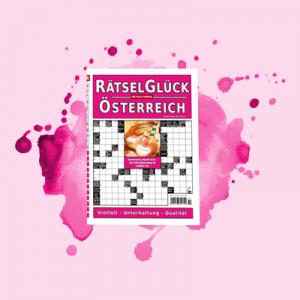 Rätselglück Österreich