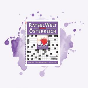 Rätselwelt Österreich