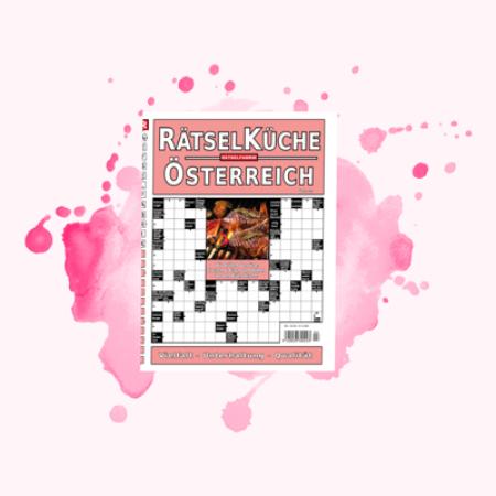 Rätselküche Österreich