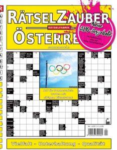 Rätselzauber Österreich