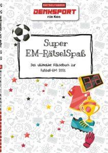 Super EM-Rätselspaß 2021