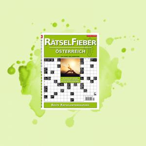 Rätselfieber Österreich