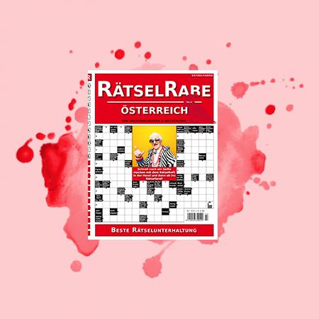 Rätselrabe Österreich